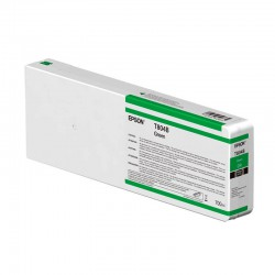 Tinta Ultrachrome Hdx Verde 700Ml