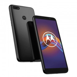 Celular Moto E6 Play XT2029-1 Negro