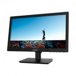 Monitor D19-10 - Pantalla 18.5 inch Monitor(HDMI+ VGA) Vesa Mount - No Base Ajustable (Cable VGA Incluido)