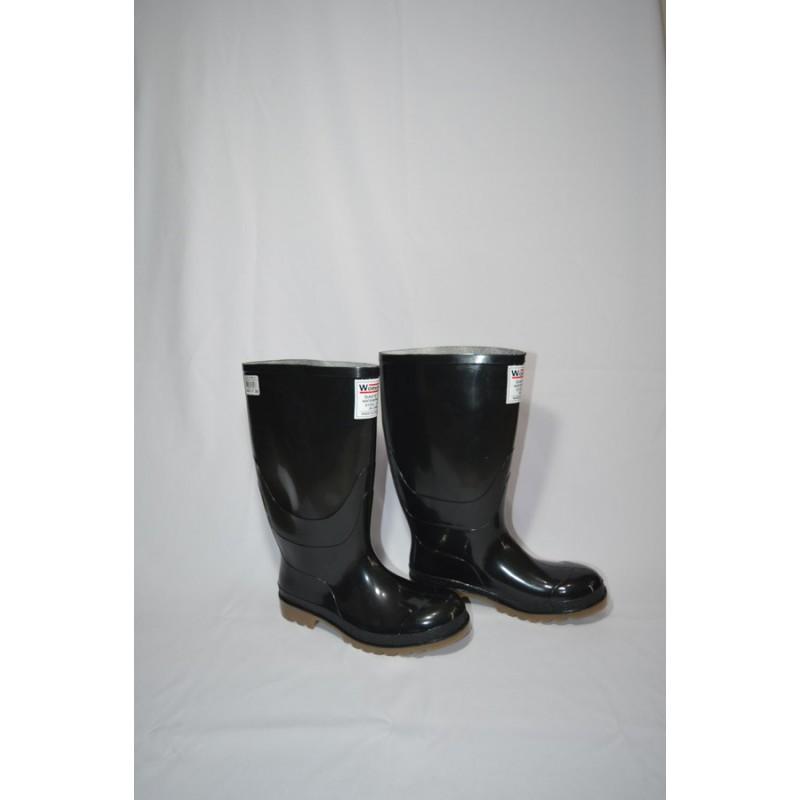 Bota Workman Safety Waterproof Con Puntera (Talla 35-46) Ref. 2440090