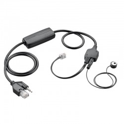 ELECTRONIC HOOKSWITCH, APV-63, CS500/SAV