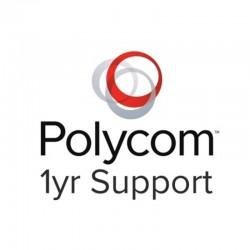 Premier 1 Year Polycom Camara Trio Ptz