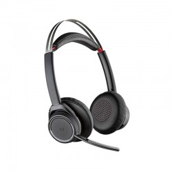 Auricular Voyager Focus Uc B825 No Stand