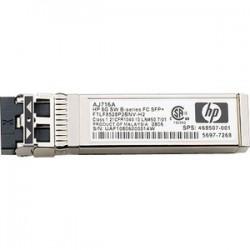 HP 8Gb Short Wave B-Series SFP+ 1 Pack