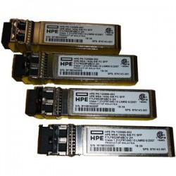 HPE MSA 16Gb Short Wave Fibre Channel SF