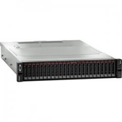 ThinkSystem SR650, Intel Xeon Silver 411