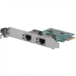 2 Port Gigabit PCI Express Network Card