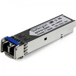 Gigabit Fiber SFP Transceiver SM LC 20km