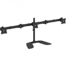 Triple Monitor Stand - Steel & Aluminum