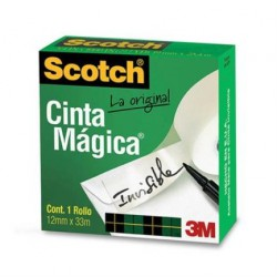 CINTA MAGICA 12X33 3M