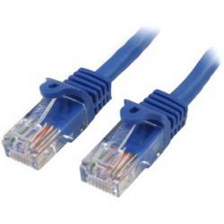 Cable de Red de 10m Azul Cat5e