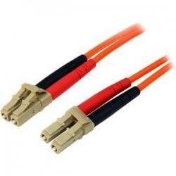 Cable Multimodo 1m LC a LC