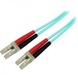 3m Aqua MM 50/125 OM4 Fiber Optic Cable