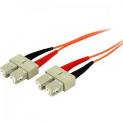 Cable 3m Fibra Multi 50/125 SC