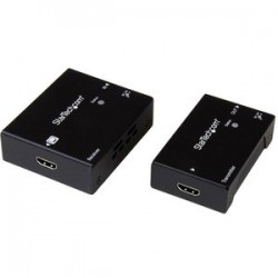 HDMI CAT5e/CAT6 Extender w/Power Cable