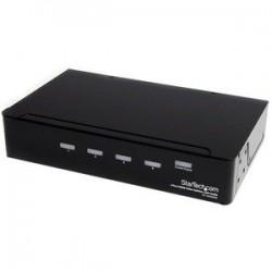 4 Port High Speed HDMI Video Splitter