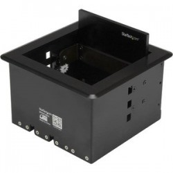 Conference Table Cable Management Box