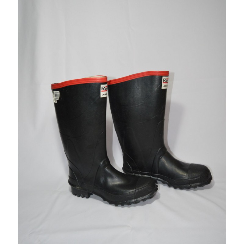 Bota Royal Argyll (Franja Roja) (Talla 36-45) Ref.2000090