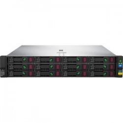 HPE StoreEasy 1660 32TB SAS Storage