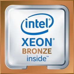 HPE DL360 Gen10 Xeon-B 3104 Kit