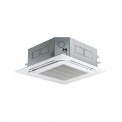 AIRE ACONDICIONADO LG TIPO CASSETTE 4 VIAS - 30.000 BTUH Compresor Inverter - Refrigerante R-410A - 220V / 60Hz / 1Ph. Incluye