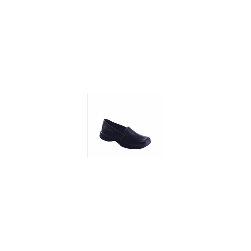 Zapato celeste dama marca kondor