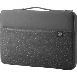 CARRY 15 SLEEVE SPECKLED GRIS