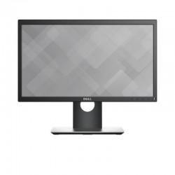 Monitor Dell Profesional 19,5| Altura Ajustable| VGA, USB, DP y HDMI| Resolución: 1600 x 900 at 60Hz| 3 años de Garantía
