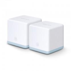 Router Mercusys WIFI de malla, AC1200 Mbps Paquete por 2 Unidades