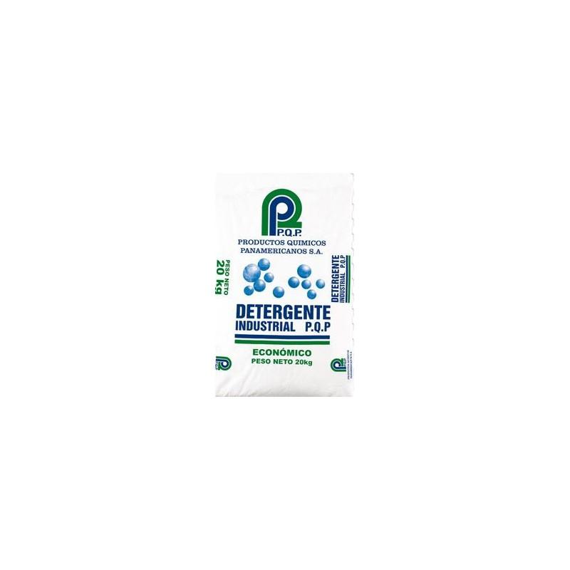 Detergente P Q P 20k