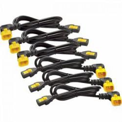 Power Cord Kit (6 ea) Locking