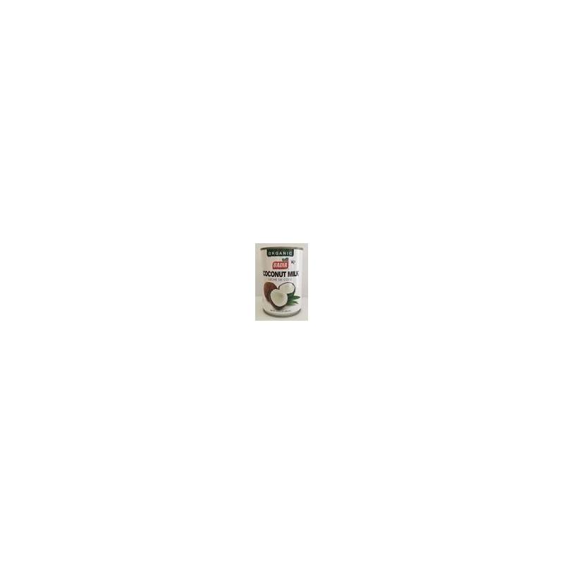 Leche de Coco Badia x400.10 gr