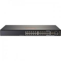 Aruba 2930M 24G 1-slot Switch