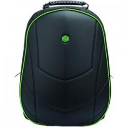 Backpack featured with USB & Type-C connector