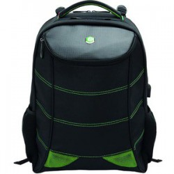 """Gaming Backpack with USB connector for 17"""" Laptop"""