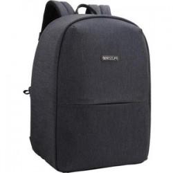 """Travel Safe Laptop Backpack for 15.6"""" + USB Connector"""
