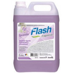 Flash Lavanda x 5Ltr