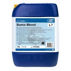 Detergente Liquido Suma Blend L7 x 20Lt  AV00417