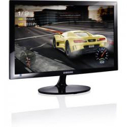Monitor Gamer 24 Pulg Conexión HDMI y VGA