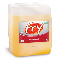 Aceite Multi Fry x20L