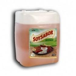 Aceite Soy Sabor x 20 Litros
