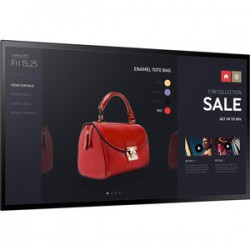 PM55F-BC 55 INCH INTERACTIVE TOUCH