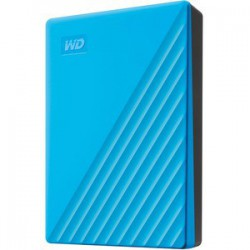 DISCO EXTERNO MY PASSPORT 4TB 2.5