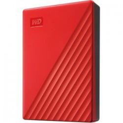 MY PASSPORT 4TB RED.
