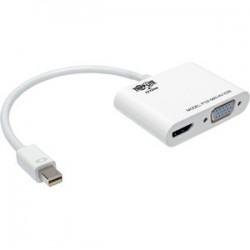 Keyspan Mini DisplayPort 1.2 to VGA/HDMI