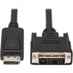 DisplayPort to DVI-D Cable Adapter, Sing