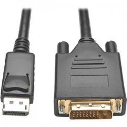 DisplayPort 1.2 to DVI Active Adapter Ca