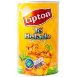 Te Lipton Ice Tea Limon x 2.1kgr
