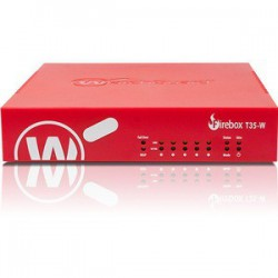 Trade up to WatchGuard Firebox T35 with