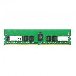 Memoria 8Gb Ddr4, 2666Mhz, Ecc, Cl19, X8, 1.2V, Registered, Dimm, 288-Pin